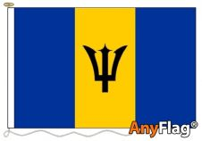 - BARBADOS ANYFLAG RANGE - VARIOUS SIZES